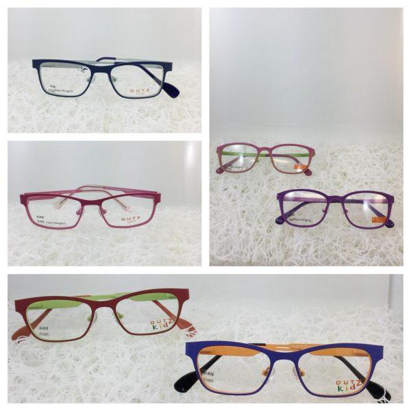 Dutz Eyewear Kids