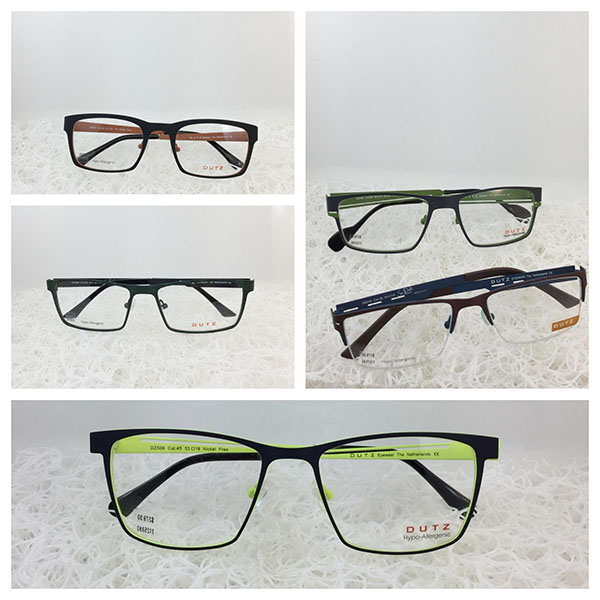 Dutz Eyewear for Men