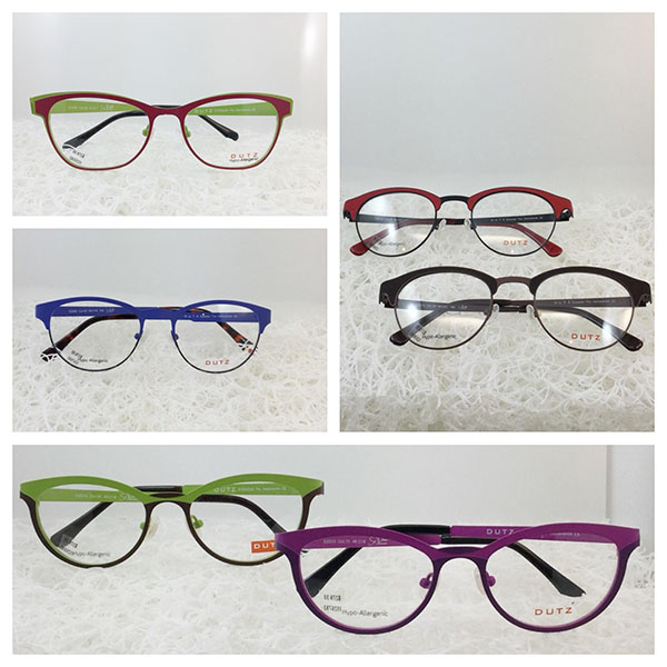 Dutz Eyewear for Women